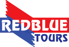 RedBlue Tours